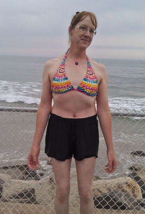 1309 bikini body